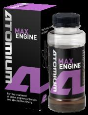 Atomium MAX 200 Engine