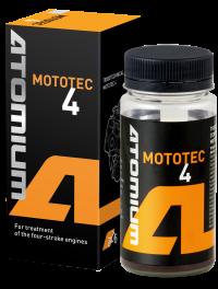 Atomium Mototec 4